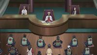 Konoha Council