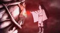 Naruto Captured