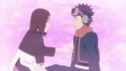 Obito se reencontra com Rin