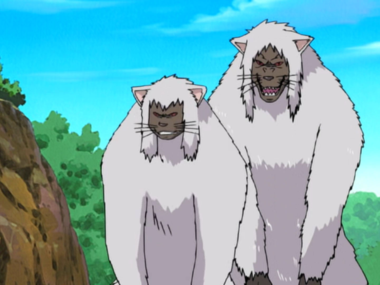 Onbaa | Narutopedia | FANDOM powered by Wikia