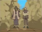 Orochimaru e Kabuto aparecem