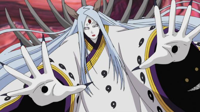 Ossos de Cinza que Tudo Matam (Anime)