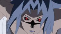 Sharingan de Sasuke (Filme)