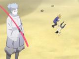 Boruto - Episódio 123: O Retorno de Urashiki