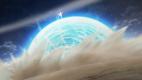 Super-Ultra-Grande Bola Rasengan