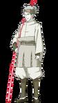 Urashiki - +1000 anos (Render)