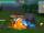 Elemento Fuego: Elemento Viento: Ardiente Onda de Viento Salvaje
