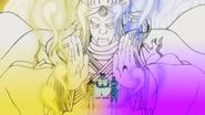 Naruto, Sasuke e Hagoromo (Anime)
