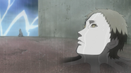 Zetsu observando a batalha de Sasuke e Itachi