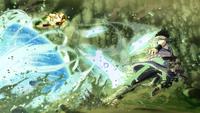 Fūton Rasenshuriken (Naruto Uzumaki - Game)