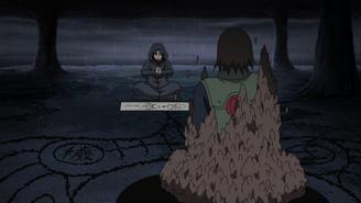 Kabuto Resurrecting Heiji