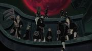 Membres Akatsuki