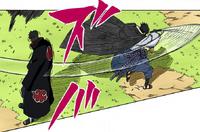 Peso da Espada (Sasuke - Mangá)
