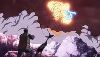 Posessão da Sombra (Katasuke - Boruto)