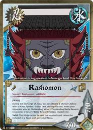 Rashomon TP2
