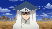 Chōjūrō (Sexto Mizukage)