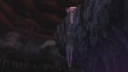 Dokku trata de rescatar a Shiseru otra vez