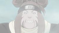 Fuguki resucitado por la Invocación Reencarnación del Mundo Impuro