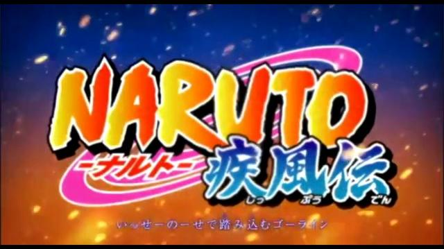 Silhouette Naruto Shippuden 380 Opening Song