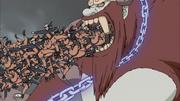 Son vomita Naruto