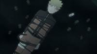 Técnica da Transformação em um Sapo de Naruto
