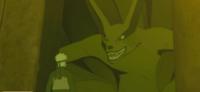 Telepatia Besta com Cauda Kurama (Game)
