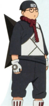 Toroi's Appearance