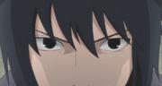 Voluntad de Fuego de Sasuke