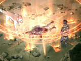 Rituel d'Espace-Temps - Voyage pour l'Enfer