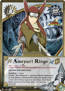 Carta Naruto Storm 3 Ameyuri