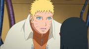 Naruto e Sarada (Anime)