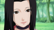 Apariencia femenina de Haku
