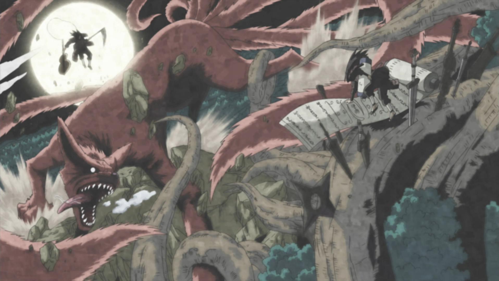 Fate | Narutopedia | FANDOM powered by Wikia