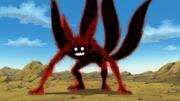 Manto de Bestia con Cola Versión Dos Anime