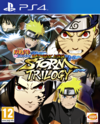 Naruto Shippūden Ultimate Ninja Storm Trilogy Norteamérica