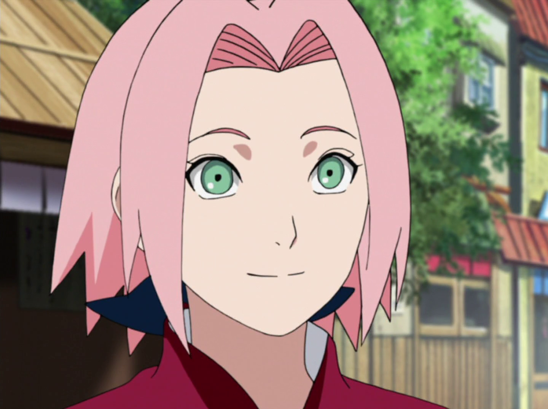 Naruto suku puoli sarja kuvia