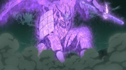 Indra Using Susanoo
