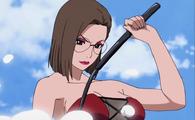 Jutsu Sexy Versión de Udon