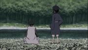 Madara y Hashirama encuentran el modo de llegar a la paz