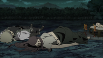 Minato and Kushina dead