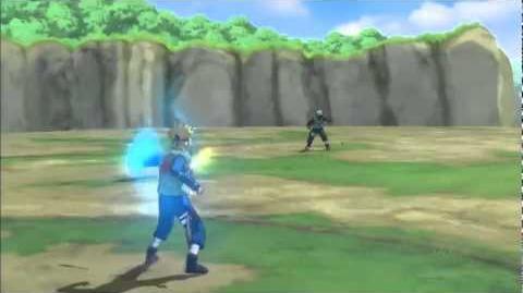 Naruto Shippuden Ultimate Ninja Storm Generations Extended Trailer 3