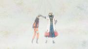 Naruto e Yondaime Hokage