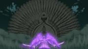 Asura Faces Indra