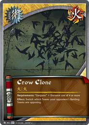 Crow Clone
