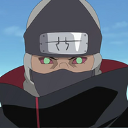 Kakuzu Prof 2
