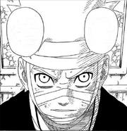 Naruto diz que prefere ser um tolo