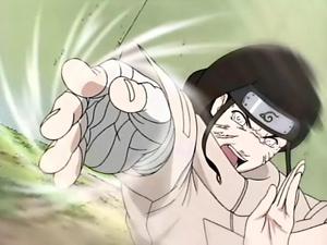 Puño Suave Anime