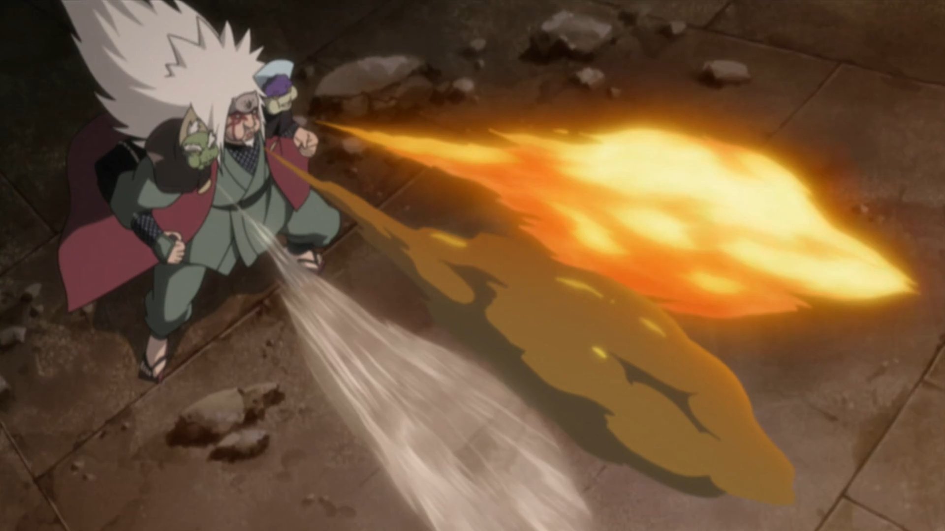 Cooperation Ninjutsu | Narutopedia | FANDOM powered by Wikia