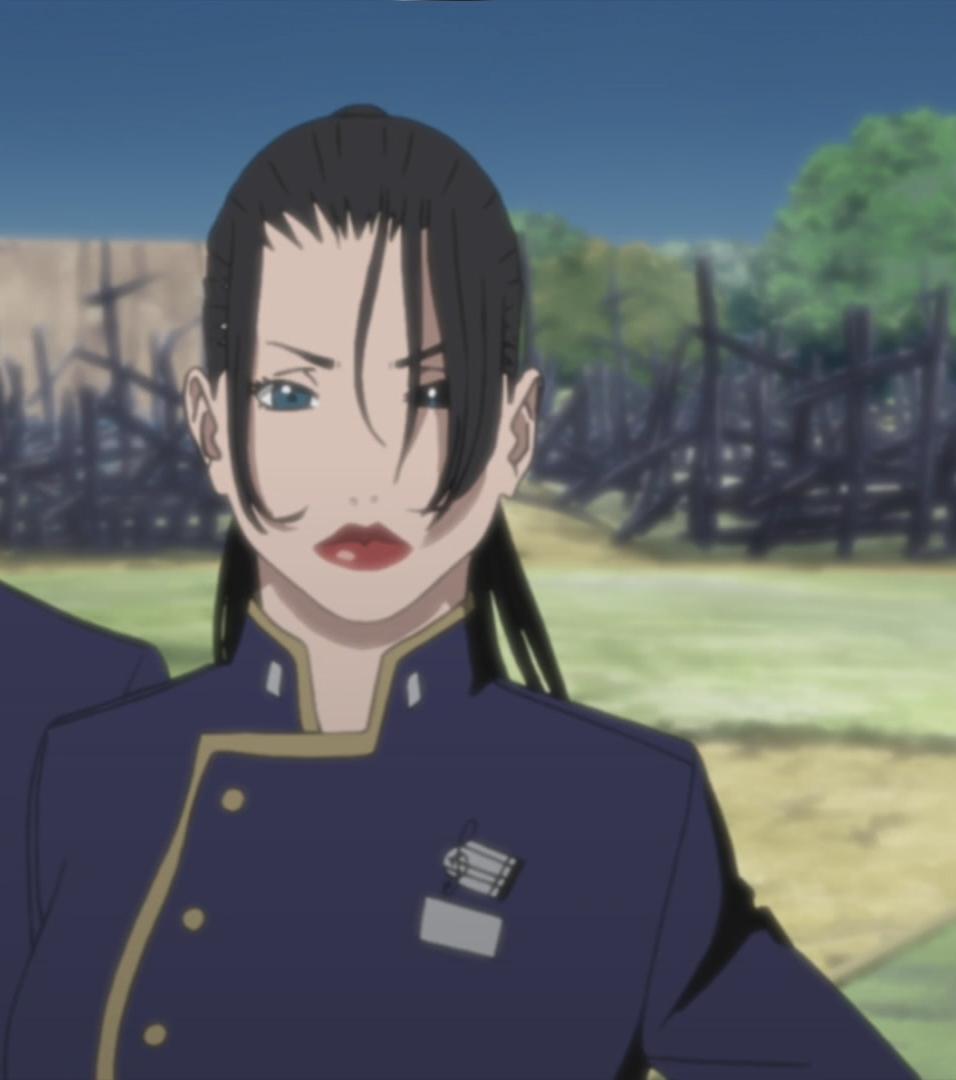 Shiseru | Narutopedia | FANDOM powered by Wikia