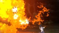 Grande Ataque Feroz de Fogo